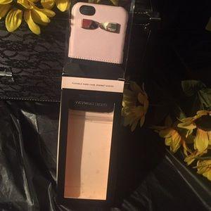 Victoria Secret IPhone 5/5S/5C Flexible Hard Case